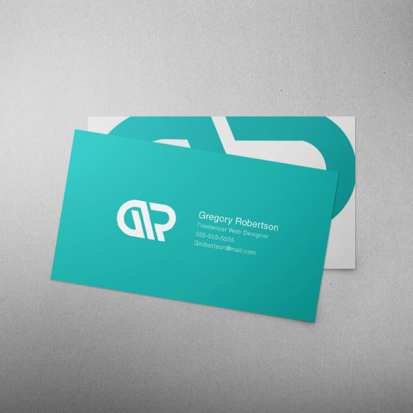 Business Cards 13PT Enviro Uncoated