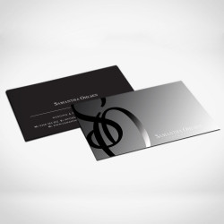 Business Cards 14PT + UV